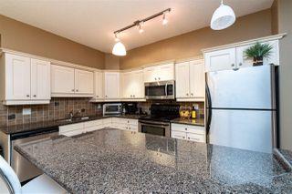 Photo 13: 112 1406 Hodgson Way in Edmonton: Zone 14 Condo for sale : MLS®# E4205539