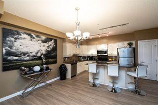 Photo 5: 112 1406 Hodgson Way in Edmonton: Zone 14 Condo for sale : MLS®# E4205539