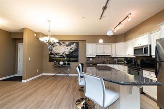 Photo 12: 112 1406 Hodgson Way in Edmonton: Zone 14 Condo for sale : MLS®# E4205539