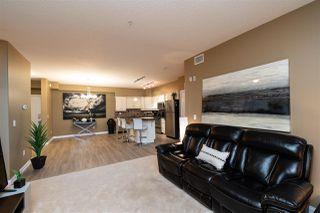 Photo 17: 112 1406 Hodgson Way in Edmonton: Zone 14 Condo for sale : MLS®# E4205539