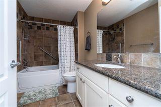Photo 25: 112 1406 Hodgson Way in Edmonton: Zone 14 Condo for sale : MLS®# E4205539