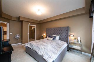 Photo 22: 112 1406 Hodgson Way in Edmonton: Zone 14 Condo for sale : MLS®# E4205539