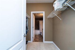 Photo 24: 112 1406 Hodgson Way in Edmonton: Zone 14 Condo for sale : MLS®# E4205539