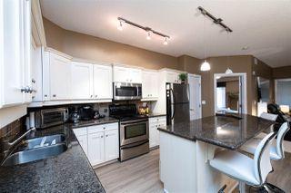 Photo 8: 112 1406 Hodgson Way in Edmonton: Zone 14 Condo for sale : MLS®# E4205539