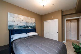 Photo 18: 112 1406 Hodgson Way in Edmonton: Zone 14 Condo for sale : MLS®# E4205539
