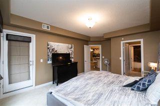 Photo 23: 112 1406 Hodgson Way in Edmonton: Zone 14 Condo for sale : MLS®# E4205539