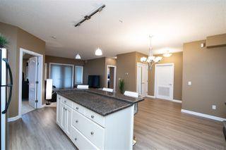 Photo 9: 112 1406 Hodgson Way in Edmonton: Zone 14 Condo for sale : MLS®# E4205539