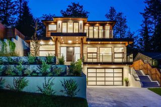 Main Photo: 1068 WELLINGTON Drive in North Vancouver: Lynn Valley House for sale : MLS®# R2475247