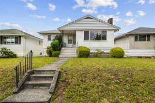 Main Photo: 6775 RUPERT Street in Vancouver: Killarney VE House for sale (Vancouver East)  : MLS®# R2475512