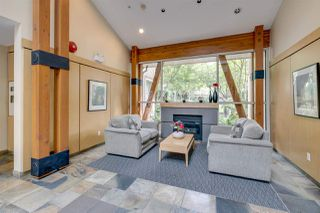"Photo 3: 217 801 KLAHANIE Drive in Port Moody: Port Moody Centre Condo for sale in ""Inglenook"" : MLS®# R2494283"