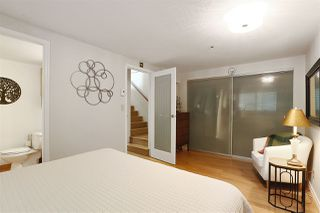 Photo 19: 53 W 15TH Avenue in Vancouver: Mount Pleasant VW Townhouse for sale (Vancouver West)  : MLS®# R2498067
