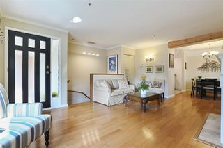 Photo 4: 53 W 15TH Avenue in Vancouver: Mount Pleasant VW Townhouse for sale (Vancouver West)  : MLS®# R2498067
