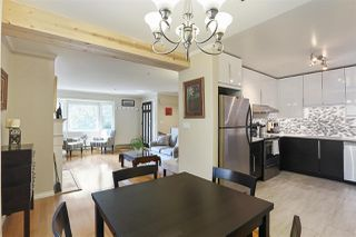 Photo 8: 53 W 15TH Avenue in Vancouver: Mount Pleasant VW Townhouse for sale (Vancouver West)  : MLS®# R2498067