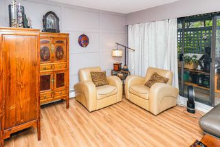 "Photo 16: 101 601 NORTH Road in Coquitlam: Coquitlam West Condo for sale in ""WOLVERTON"" : MLS®# R2498798"