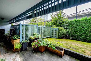 "Photo 33: 101 601 NORTH Road in Coquitlam: Coquitlam West Condo for sale in ""WOLVERTON"" : MLS®# R2498798"