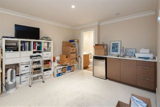"""Photo 16: 407 W 16TH Avenue in Vancouver: Mount Pleasant VW 1/2 Duplex for sale in """"Heritage at Cambie Village"""" (Vancouver West)  : MLS®# R2500188"""