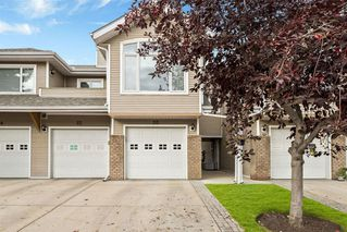 Main Photo: 20 914 20 Street SE in Calgary: Inglewood Row/Townhouse for sale : MLS®# A1039543