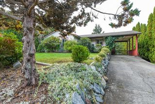 Photo 1: 4613 Gail Cres in : CV Courtenay North House for sale (Comox Valley)  : MLS®# 858225