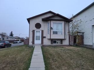 Photo 2: 126 Martindale Boulevard NE in Calgary: Martindale Detached for sale : MLS®# A1041134