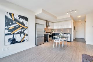 """Photo 8: 1408 1775 QUEBEC Street in Vancouver: Mount Pleasant VE Condo for sale in """"OPSAL"""" (Vancouver East)  : MLS®# R2511747"""
