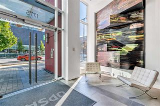 """Photo 23: 1408 1775 QUEBEC Street in Vancouver: Mount Pleasant VE Condo for sale in """"OPSAL"""" (Vancouver East)  : MLS®# R2511747"""