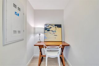 """Photo 13: 1408 1775 QUEBEC Street in Vancouver: Mount Pleasant VE Condo for sale in """"OPSAL"""" (Vancouver East)  : MLS®# R2511747"""