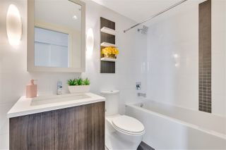 """Photo 14: 1408 1775 QUEBEC Street in Vancouver: Mount Pleasant VE Condo for sale in """"OPSAL"""" (Vancouver East)  : MLS®# R2511747"""
