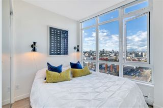 """Photo 10: 1408 1775 QUEBEC Street in Vancouver: Mount Pleasant VE Condo for sale in """"OPSAL"""" (Vancouver East)  : MLS®# R2511747"""