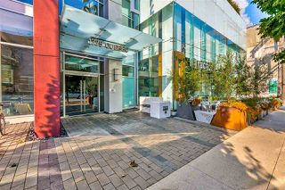 """Photo 24: 1408 1775 QUEBEC Street in Vancouver: Mount Pleasant VE Condo for sale in """"OPSAL"""" (Vancouver East)  : MLS®# R2511747"""