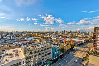 """Photo 19: 1408 1775 QUEBEC Street in Vancouver: Mount Pleasant VE Condo for sale in """"OPSAL"""" (Vancouver East)  : MLS®# R2511747"""