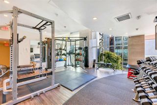 """Photo 20: 1408 1775 QUEBEC Street in Vancouver: Mount Pleasant VE Condo for sale in """"OPSAL"""" (Vancouver East)  : MLS®# R2511747"""