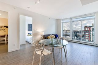 """Photo 2: 1408 1775 QUEBEC Street in Vancouver: Mount Pleasant VE Condo for sale in """"OPSAL"""" (Vancouver East)  : MLS®# R2511747"""