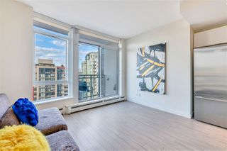 """Photo 7: 1408 1775 QUEBEC Street in Vancouver: Mount Pleasant VE Condo for sale in """"OPSAL"""" (Vancouver East)  : MLS®# R2511747"""