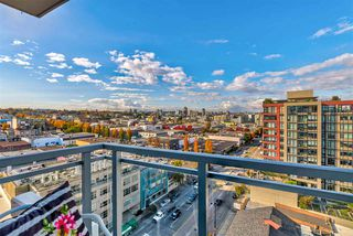 """Photo 17: 1408 1775 QUEBEC Street in Vancouver: Mount Pleasant VE Condo for sale in """"OPSAL"""" (Vancouver East)  : MLS®# R2511747"""