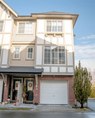 Photo 1: 26 30989 WESTRIDGE Place in Abbotsford: Abbotsford West Townhouse for sale : MLS®# R2519659