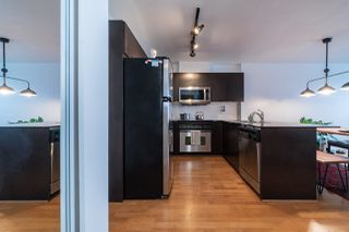 """Photo 10: 1703 4118 DAWSON Street in Burnaby: Brentwood Park Condo for sale in """"TANDEM 1"""" (Burnaby North)  : MLS®# R2523861"""