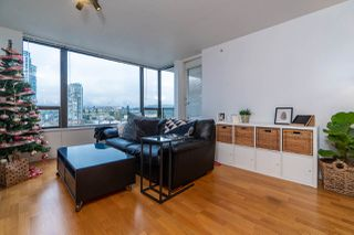"""Photo 5: 1703 4118 DAWSON Street in Burnaby: Brentwood Park Condo for sale in """"TANDEM 1"""" (Burnaby North)  : MLS®# R2523861"""