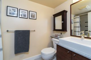 """Photo 15: 1703 4118 DAWSON Street in Burnaby: Brentwood Park Condo for sale in """"TANDEM 1"""" (Burnaby North)  : MLS®# R2523861"""