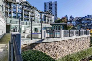 """Photo 32: 185 9133 GOVERNMENT Street in Burnaby: Government Road Townhouse for sale in """"Terramor by Polygon"""" (Burnaby North)  : MLS®# R2526339"""