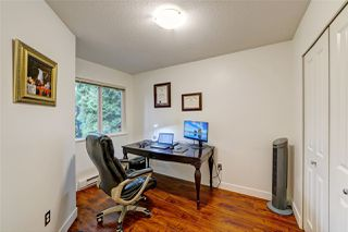 """Photo 23: 185 9133 GOVERNMENT Street in Burnaby: Government Road Townhouse for sale in """"Terramor by Polygon"""" (Burnaby North)  : MLS®# R2526339"""