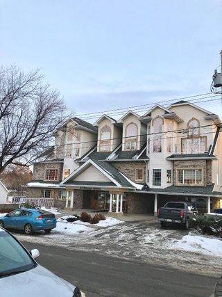 Photo 2: 301, 14 Mission Avenue in St. Albert: Condo for rent