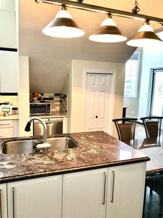Photo 6: 301, 14 Mission Avenue in St. Albert: Condo for rent