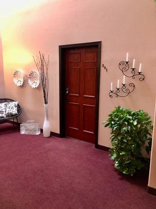 Photo 3: 301, 14 Mission Avenue in St. Albert: Condo for rent