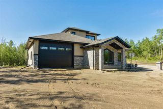 Photo 48: 1 Carriage Lane: Rural Strathcona County House for sale : MLS®# E4224629
