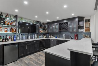 Photo 36: 1 Carriage Lane: Rural Strathcona County House for sale : MLS®# E4224629