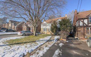 Main Photo: 14 Fairfield Road in Toronto: Mount Pleasant East House (2-Storey) for sale (Toronto C10)  : MLS®# C5082301