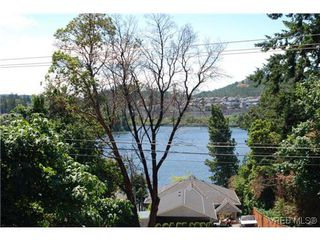 Photo 3: A 1224 Goldstream Ave in VICTORIA: La Langford Lake Half Duplex for sale (Langford)  : MLS®# 603976