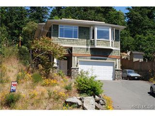 Photo 18: A 1224 Goldstream Ave in VICTORIA: La Langford Lake Half Duplex for sale (Langford)  : MLS®# 603976