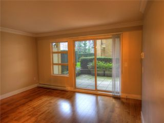 "Photo 8: 116 2338 WESTERN Park in Vancouver: University VW Condo for sale in ""WINSLOW COMMONS"" (Vancouver West)  : MLS®# V967437"