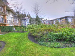 "Photo 9: 116 2338 WESTERN Park in Vancouver: University VW Condo for sale in ""WINSLOW COMMONS"" (Vancouver West)  : MLS®# V967437"